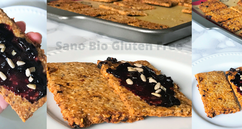Fette biscottate super food